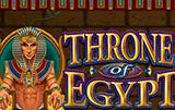 Египетский Трон