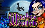 Богатство Ведьм