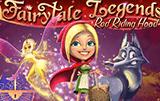 Легенды Сказок: Красная Шапочка