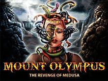 Играть онлайн в Гора Олимп – Месть Медузы
