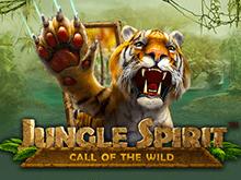 Дух Джунглей: Зов Дикой Природы