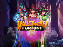 Удача На Хэллоуин II