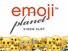 Видео-Слот Планета Эмоджи