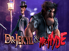 Играть в автомат Dr. Jekyll And Mr. Hyde онлайн